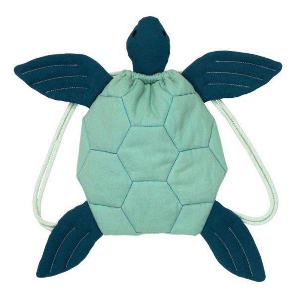 Meri Meri Turtle Rugzak