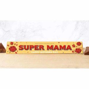 Toblerone SUPER MAMA