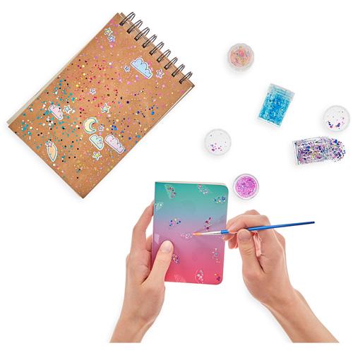 Ooly - Mini Dots Pixie Paste Glitter Glue