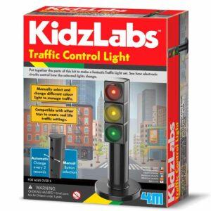 4M Kidzlabs Stoplichten