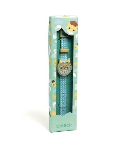 Wijs west Djeco Djeco Horloge Feest 3070900004290 Djeco21Mei Kleding & Accessoires Accessoires Horloges