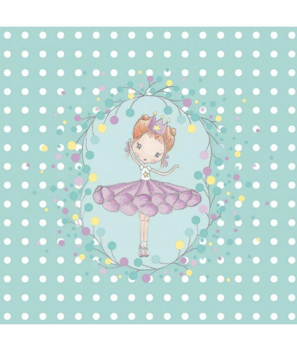 Wijs west Djeco Djeco Muziekdoos Délicate Ballerina 3070900060852 Djeco2021Mei Speelgoed & Spellen Muziek