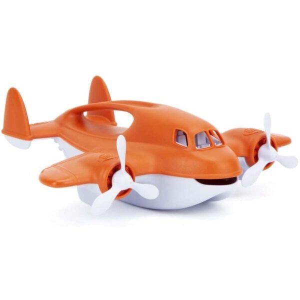 Green Toys Blus Vliegtuig