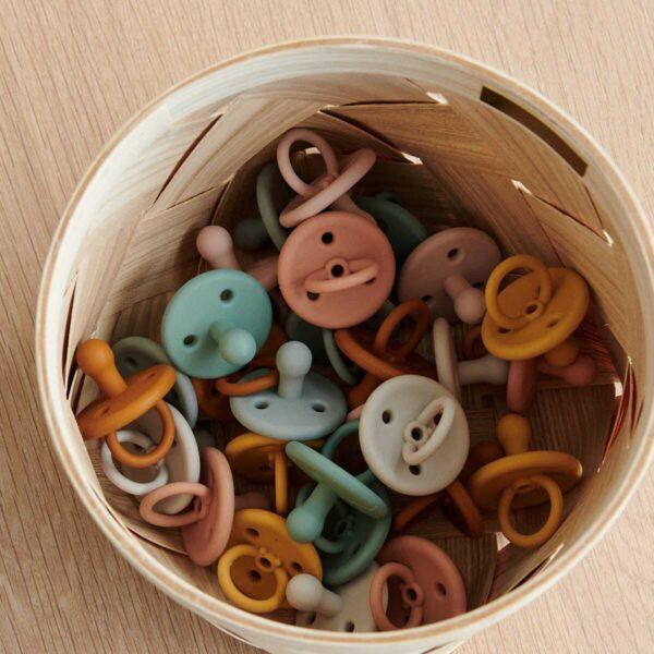 Wijs west Liewood Liewood Paula Speen 3-pack Peppermint 5713370388962 LiewoodSpeen Verzorging Wassen & meer