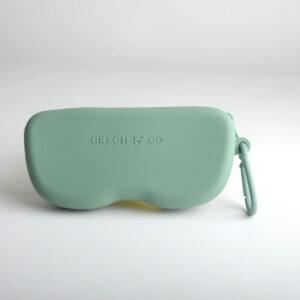 Wijs west Grech & Co Sunglass Case Fern 7421954467498 Grech21mei Kleding & Accessoires Accessoires Zonnebrillen