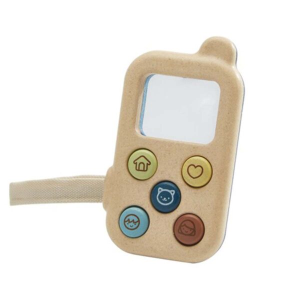 Plan toys Telefoon