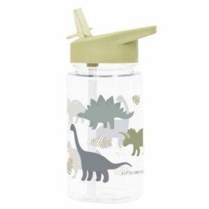 Drinkfles: Dinosaurussen