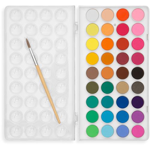 Ooly - Waterverf 36 kleuren