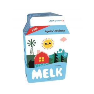 Het winkeltje van Ingela: Melk