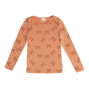 Wijs west Maed for Mini Maed for Mini Ribbon Rabbit  7446034719724 AW21 MfM Kleding & Accessoires Shirts Longsleeves