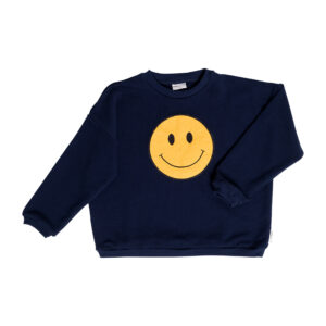 Wijs west Maed for Mini Maed for Mini Winkey Whale  7446034727712 AW21 MfM Kleding & Accessoires Sweaters & Truien