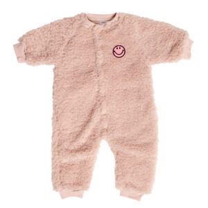 Wijs west Maed for Mini Maed for Mini Soft Salmon  7446034745709 AW21 MfM Kleding & Accessoires Baby Pakjes