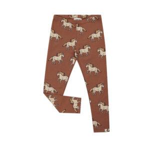 Wijs west CarlijnQ CarlijnQ Wild Horse - Legging 8720528500678 AW21Carlijn Kleding & Accessoires Broeken Leggings