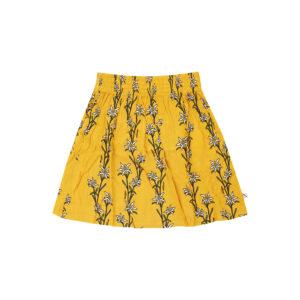 Wijs west CarlijnQ CarlijnQ Edelweiss - Skirt 8720289675325 AW21Carlijn Kleding & Accessoires Rokjes & Jurkjes