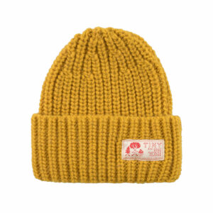 Wijs west Tiny Cottons Tiny Cottons Solid Beanie 8434525218688 AW21Tiny Kleding & Accessoires Baby