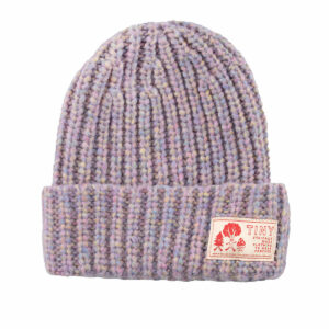 Wijs west Tiny Cottons Tiny Cottons Multicolor Beanie 8434525219135 AW21Tiny Kleding & Accessoires Baby