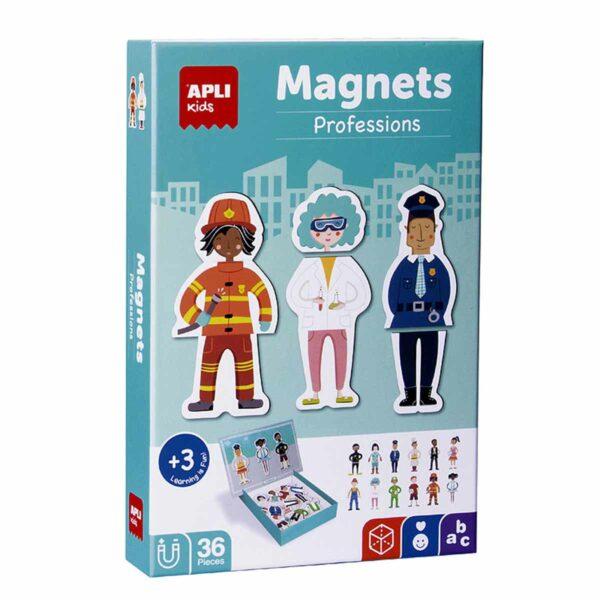 Apli Magneten Beroepen