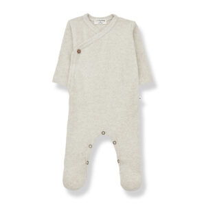 Wijs west 1+ in the Family 1+ In The Family Caterina Alabaster 8448212008117 +1FamilyAw21 Kleding & Accessoires Baby Pakjes