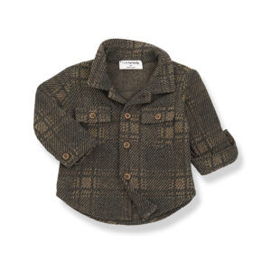 Wijs west 1+ in the Family 1+ In The Family Conrad Terrau 8448212029723 +1FamilyAw21 Kleding & Accessoires Baby Shirts