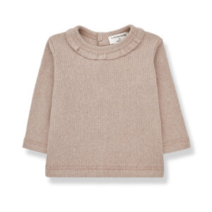 Wijs west 1+ in the Family 1+ In The Family Elia Rose 8448212009367 +1FamilyAw21 Kleding & Accessoires Baby Shirts