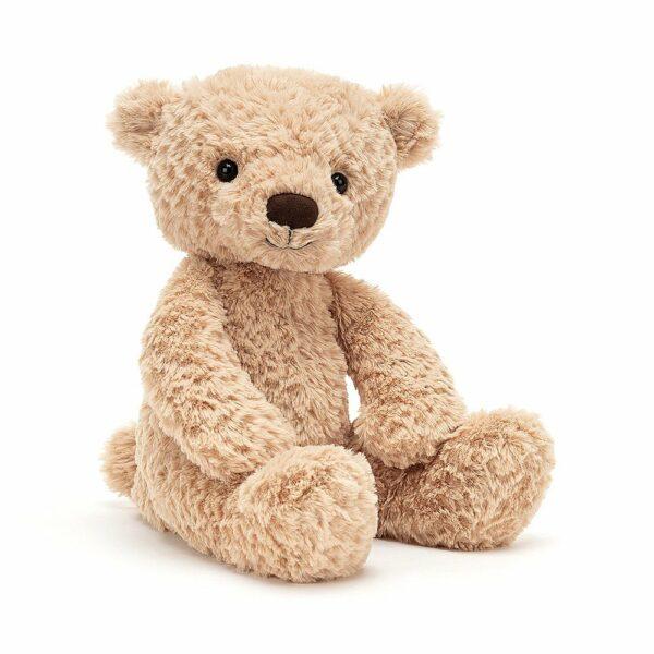 Wijs west Jellycat Jelly Cat Finley Bear Huge - 44cm 670983131581 Juli21 Jellycat Speelgoed & Spellen Knuffels
