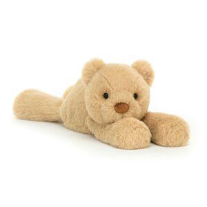 Wijs west Jellycat Jelly Cat Smudge Bear - 35cm 670983129304 Juli21 Jellycat Speelgoed & Spellen Knuffels