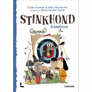 Stinkhond Kampioen