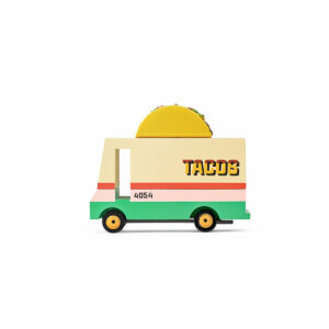 Candyvan - Tacos