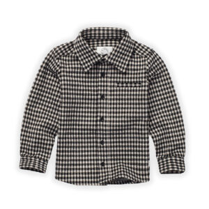 Wijs west Sproet & Sprout Sproet & Sprout Blouse Block Check 1138187068267