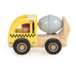 Cementwagen Hout