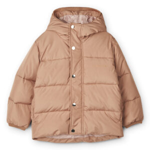 Wijs west Liewood Liewood Palle Puffer Jacket Tuscany Rose 5713370515450 AW21 Liewood  Kleding & Accessoires Jassen