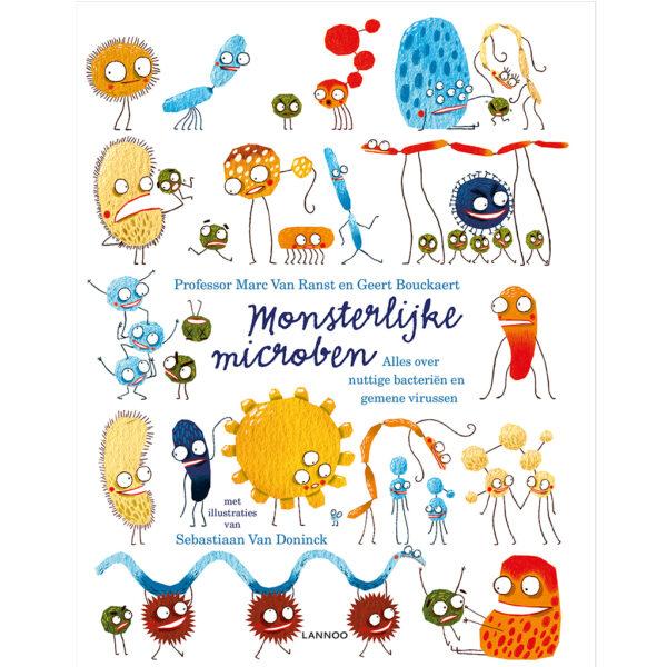 Monsterlijke microben