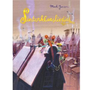 9789047712213 Sinterklaasliedjes