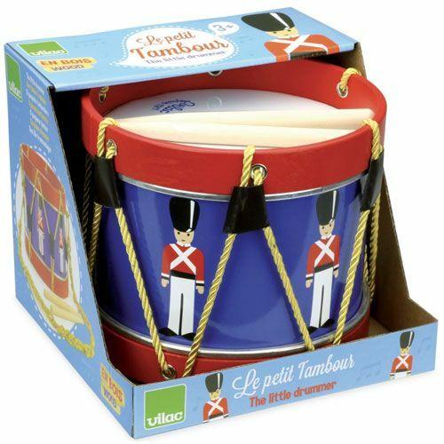 VILAC-Kleine trommel