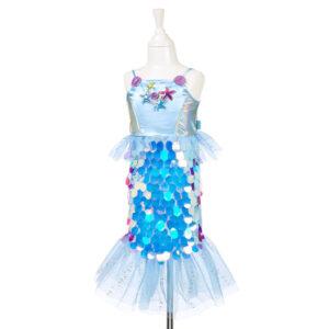 Souza Lorelie jurk, 5-7 jaar